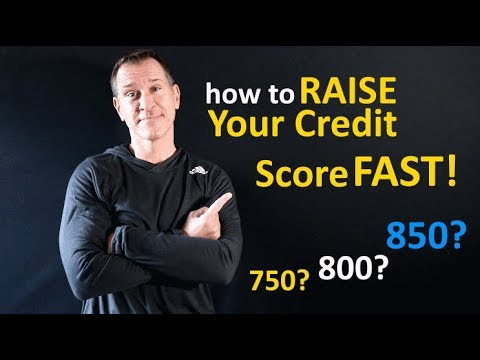 in-2020,-raise-your-credit-score-fast!-(-maybe-a-perfect-850-)