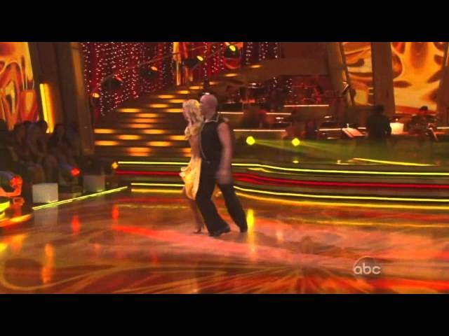 Hines Ward & Kym Johnson Dancing with the Stars Final Dance Final Night and  WINNER