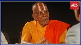 Chief Mahant Reveals Nirmohi Akhara's Secret Deal To Buy Out Sunni Board To Build Ram Temple