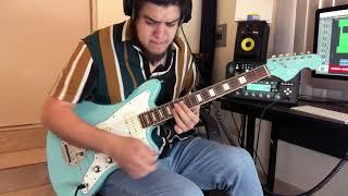 """Custom J-Master Relic demo - Lambertones """" Ristrettos """" set"""