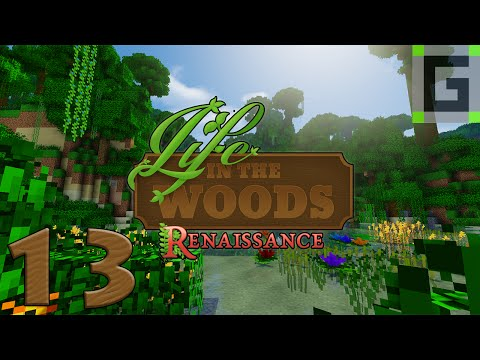 Life In The Woods: Renaissance - E13 - Wandering