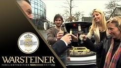1 Auto 2 Gewinner: Kronkorken Gewinnspiel | WARSTEINER