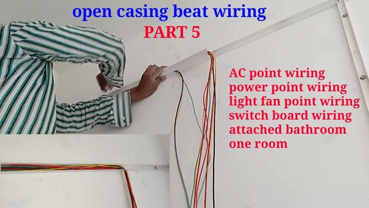 hight resolution of  openwiring casingbitwiring attachbathroomwiring