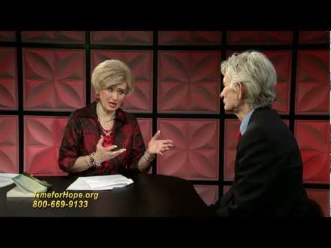 Pt. 2 Making Sense When Life Doesn't - Cecil Murphey - Host, Dr. Freda Crews
