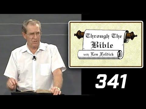[ 341 ] Les Feldick [ Book 29 - Lesson 2 - Part 1 ] The Main Harvest  a