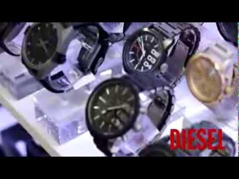 Watchstar - Relógios, loja Paulista - YouTube 5152a348b2