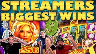 Streamers Biggest Wins – #9 / 2020