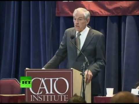 Winning 2012 - Ron Paul for President - End the Fed.