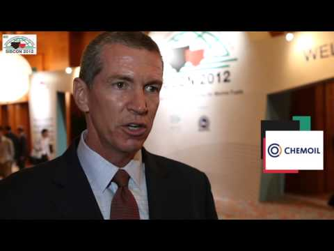 SIBCON 2012 - Singapore International Bunkering Conference and Exhibition