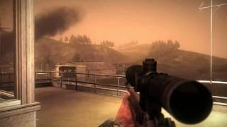 Operation Flashpoint : Dragon Rising Gameplay #1