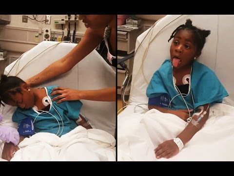 DAUGHTER ON ANESTHESIA WANTS TO ... | Funniest Anesthesia Reaction - Try not to laugh or grin