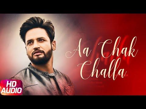 Aa Chak Challa (Full Audio Song)   Sajjan Adeeb   Jay K   Latest Punjabi Song 2017   Speed Records