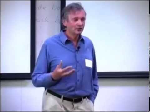 Richard Dawkins Comes to Call on Rupert Sheldrake