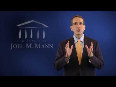 Las Vegas Criminal Defense Law Office of Joel M  Mann. Call Now