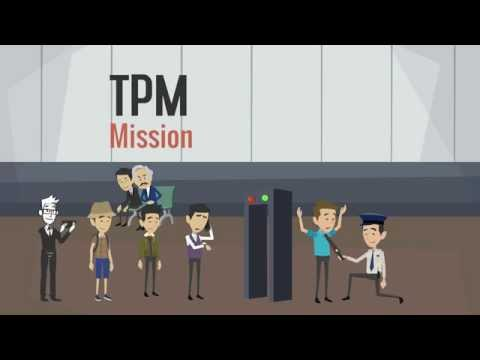 TPM Vision, Mission & Strategy