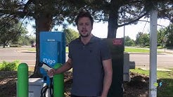 Powerful Business Model for Entrepreneurs: Electric Vehicle Charging Stations