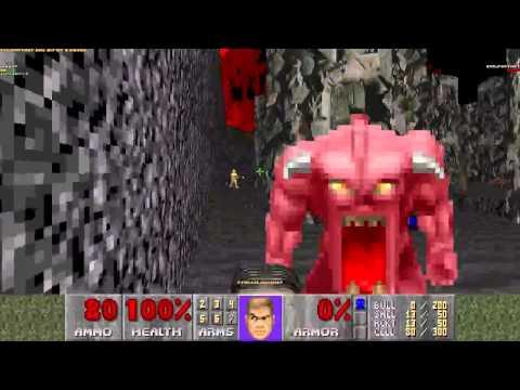 DOOM 20th Anniversary Stream - Nightmare Coop