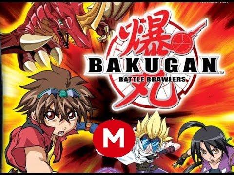 download bakugan battle brawlers game for pc free