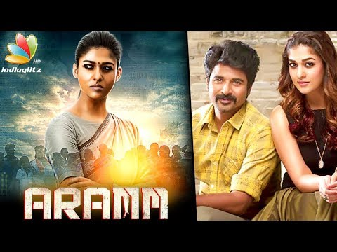 Nayanthara's shocking move after 5 YEARS for Aram | Hot Tamil Cinema News, Velaikaran