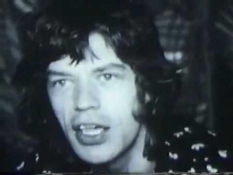 Cocksucker Blues Part 1 - Rolling Stones 1972