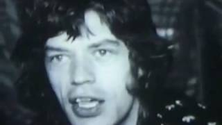Cocksucker Blues Part 1 - Rolling Stones 1972