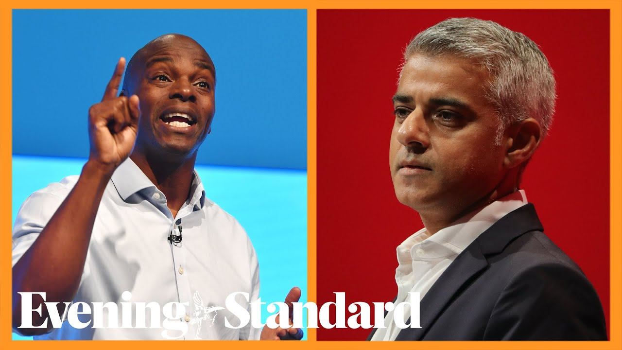 Who is running for Mayor of London 2021 and what are their key policies?