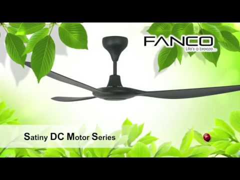 FANCO Award Wining Singapore Brand