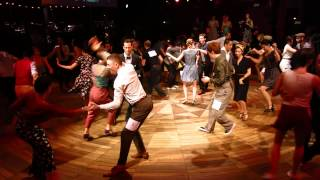Swingin Paris Festival 2015 - Jack