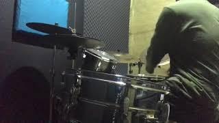 Barasuara - Seribu Racun (Drum Cover)