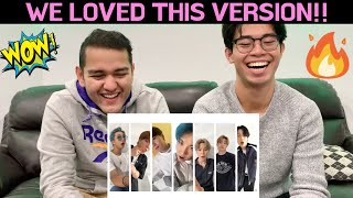 Download lagu BTS (방탄소년단) Sing 'Dynamite' with me (feat. Big Hit Labels) CANADIANS REACT!!