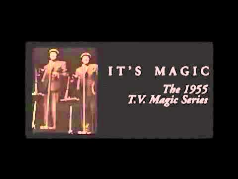 It's Magic- DVD