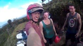 Volcano Trail - G Adventures