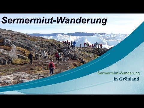 Kreuzfahrt mit der MS Albatros nach Grönland - Sermermiut-Wanderung