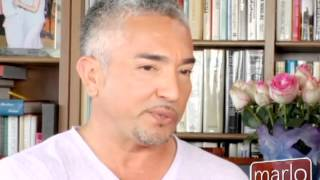 Cesar Millan Talks About The Health Benefits Of Owning A Dog
