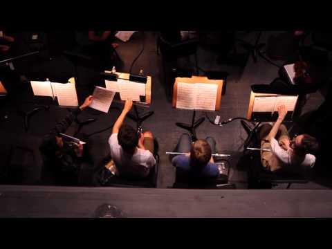 Seattle Youth Symphony - Pacific Northwest Ballet 2015 Partnership Program