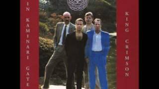 King Crimson - Thela Hun Ginjeet (Live, 1981)
