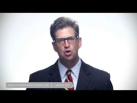 UBS Puerto Rican Bond Fund Litigation Attorneys