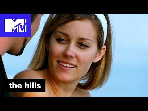 'Lauren Chooses Love' Official Throwback Clip | The Hills | MTV
