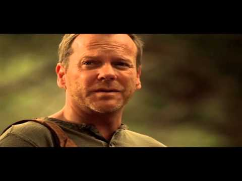 24: REDEMPTION Tribute Trailer #1 Kiefer Sutherland - Robert Carlyle