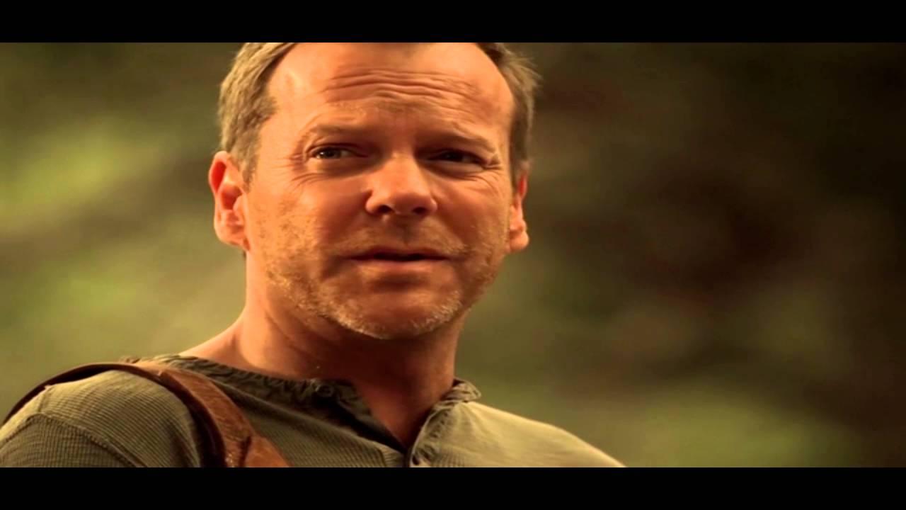 24: REDEMPTION  Trailer #1 Kiefer Sutherland - Robert Carlyle