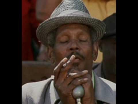 Big Walter Horton - Blues Harp Shuffle