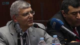 مصر العربية | نائب رئيس جامعة القاهرة: خطتين لتعزيز سبل التعاون بين مصر وروسيا