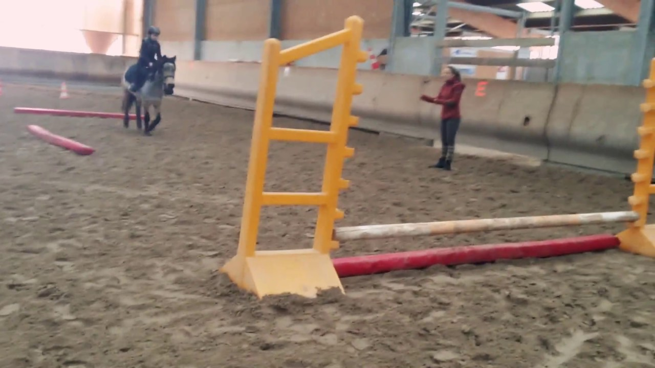 Cours galop 1 - YouTube