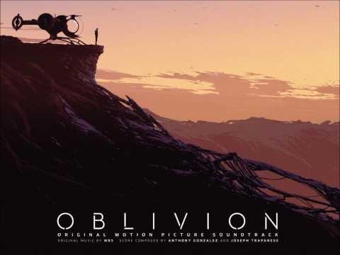 M83 feate Sundfør - Oblivion (Oblivion soundtrack) (Deluxe extended edition)