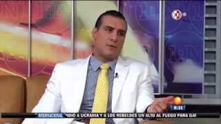ALBERTO DEL RIO ES DISCRIMINADO EN WWE AHORA TRABAJARA EN