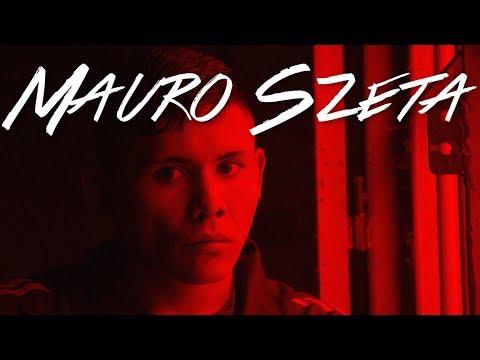 'Yo soy muy malo', por Mauro Szeta
