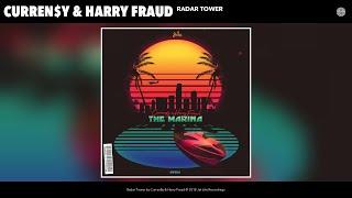 Curren$y - Radar Tower (Audio)