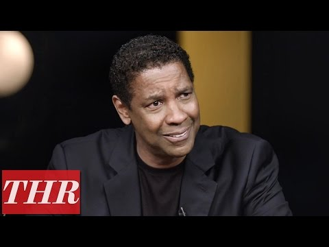 "Denzel Washington on 'Fences': ""We Had Performed it 114 Times to Great Success"" 