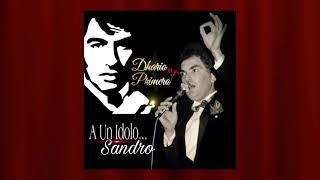 Dhario Primero - Popurri A Sandro De America (Audio Oficial) - Mix 2021