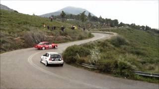 Ριτσωνα 2014  Δημητρης Δημητριου Ascona Drift